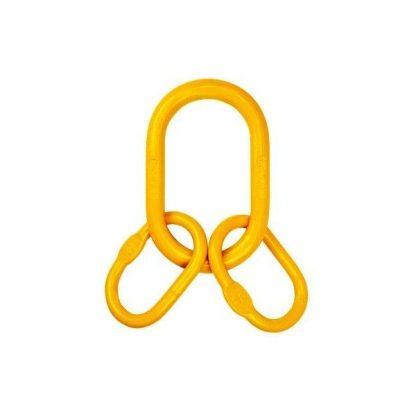 Multi Oblong Ring