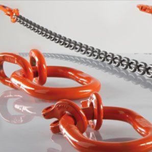 Lifting Chain Sets