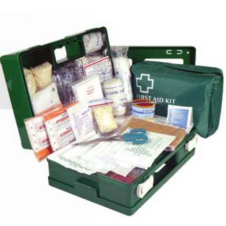 Office 1-12 Person First Aid Kit
