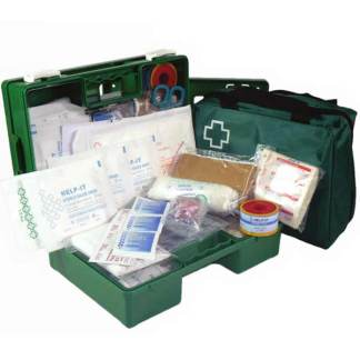 Office 1-25 Person First Aid Kit