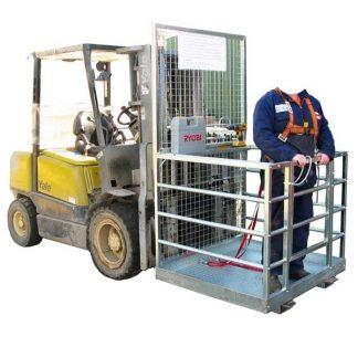 Forklift & Crane Attachments