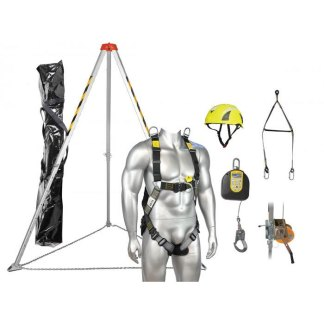 Zero Confined Space Kit