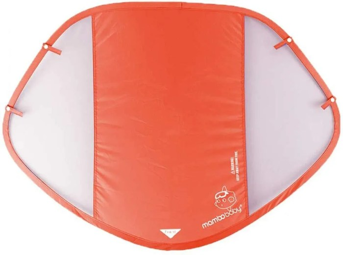 [Accessories]The Canopy for Mambobaby Float