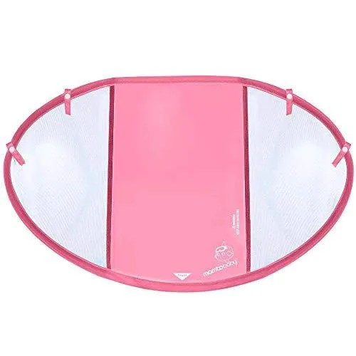 Mambobaby Float Canopy ONLY - Pink