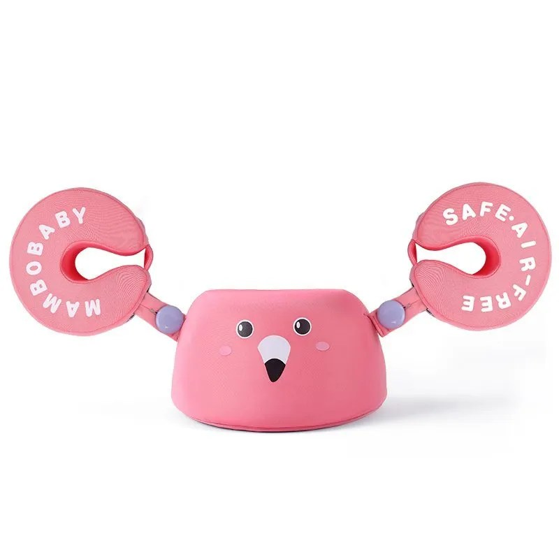 mambobaby arm float pink