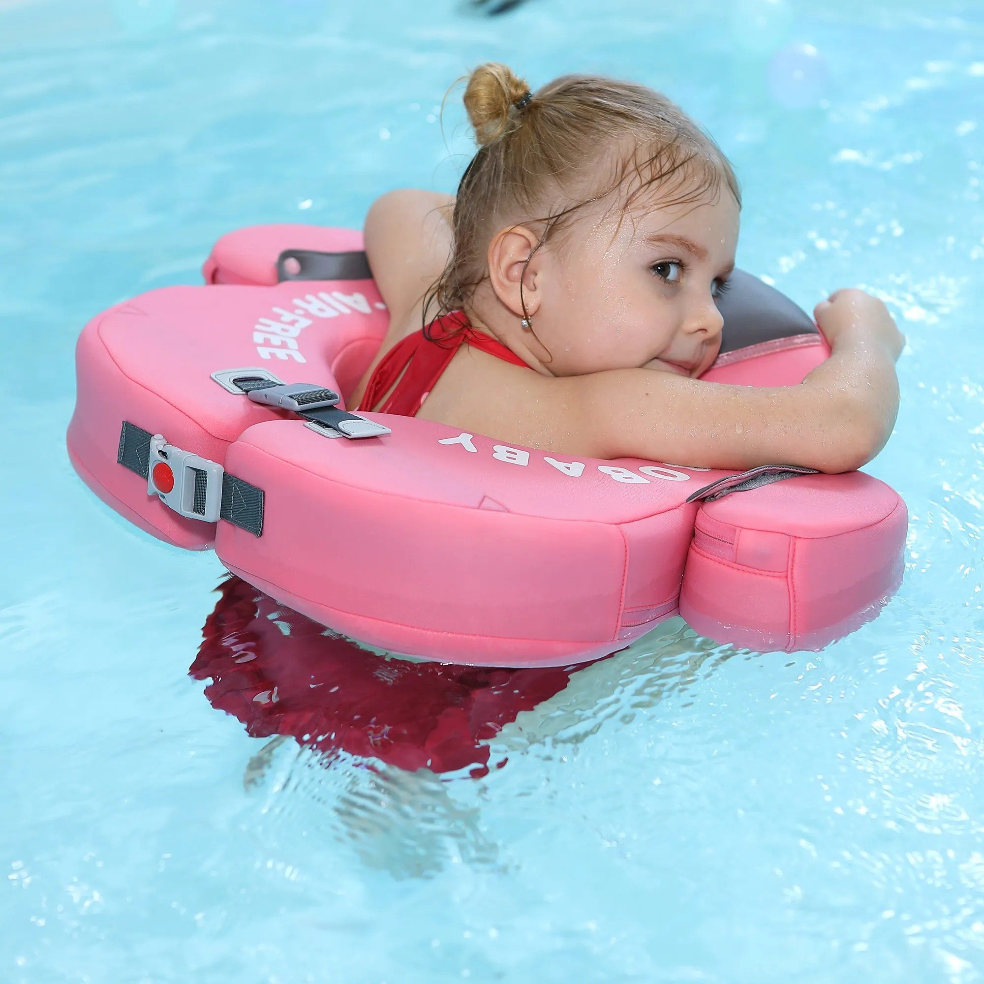 Mambobaby Shoulder Float With Wings | HECCEI