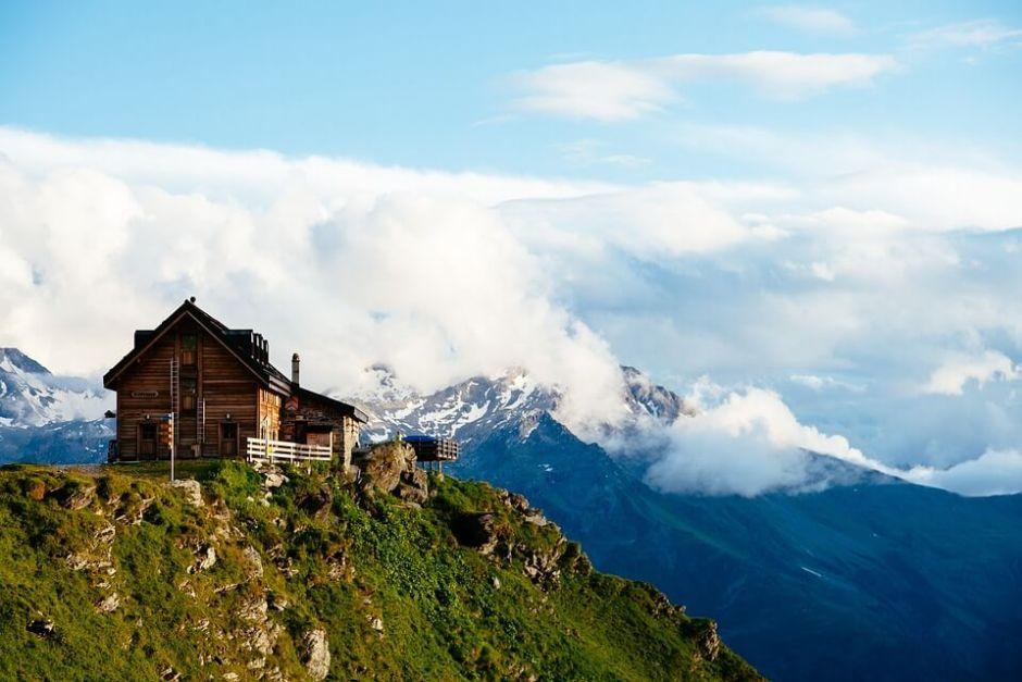 yüksek-yayla-dağ-evi-ahşap