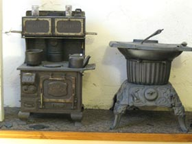 Cast Iron Laundry Stove The Best 2018