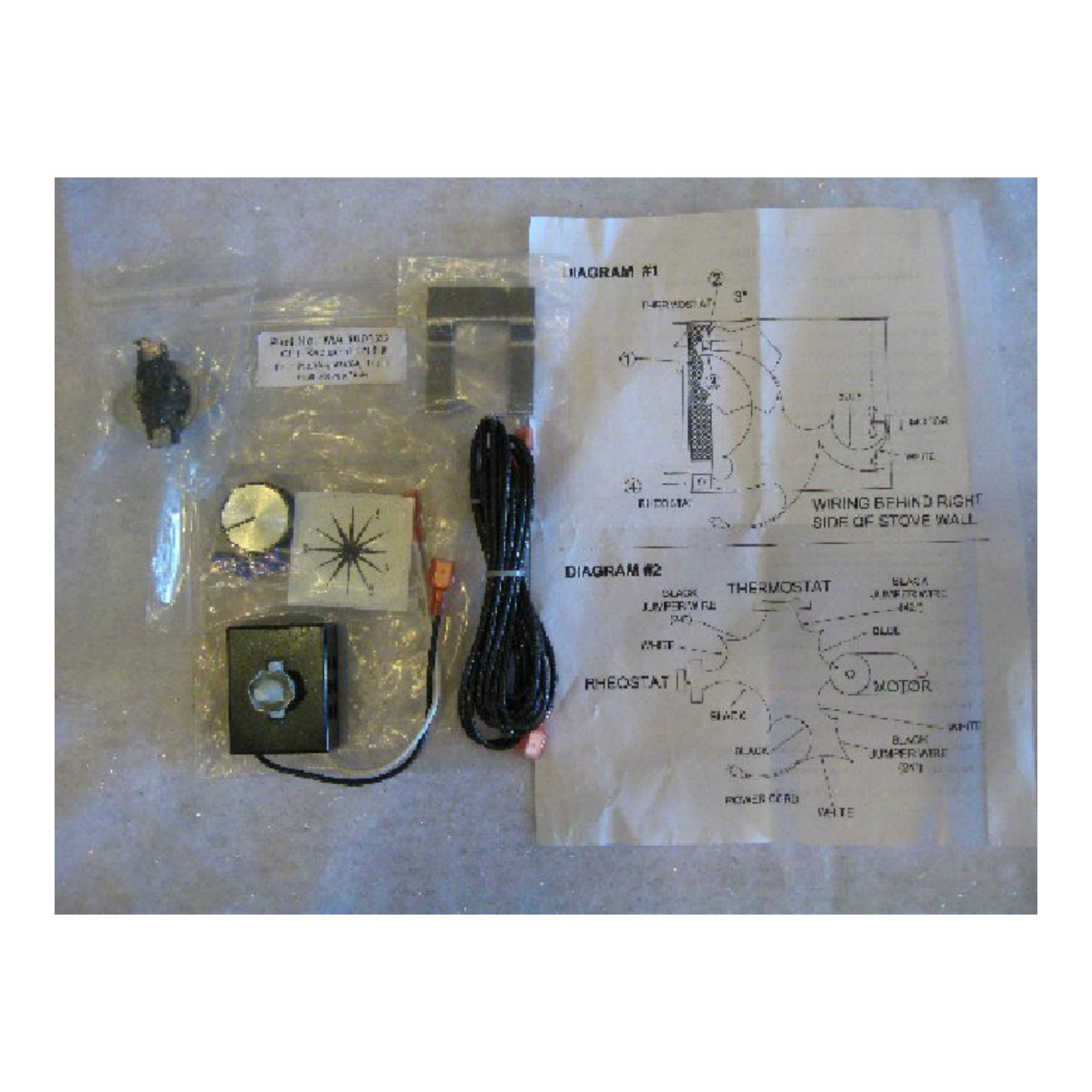 hight resolution of old buck stove cpi conversion kit ma100120