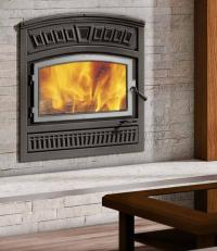 Lafayette FP-10 Wood Fireplace | Hechlers Mainstreet ...