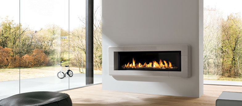 Marquis Infinite Gas Fireplace  Hechlers Mainstreet