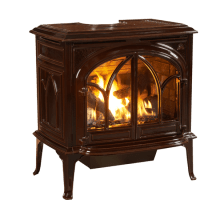 Jotul Direct Vent Gas Stoves | Hechlers Mainstreet Hearth ...