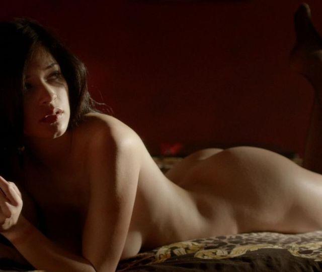 Sexy Alexis Knapp Pics Near Nude