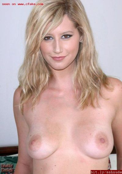 Ashley tisdale really naked — img 6