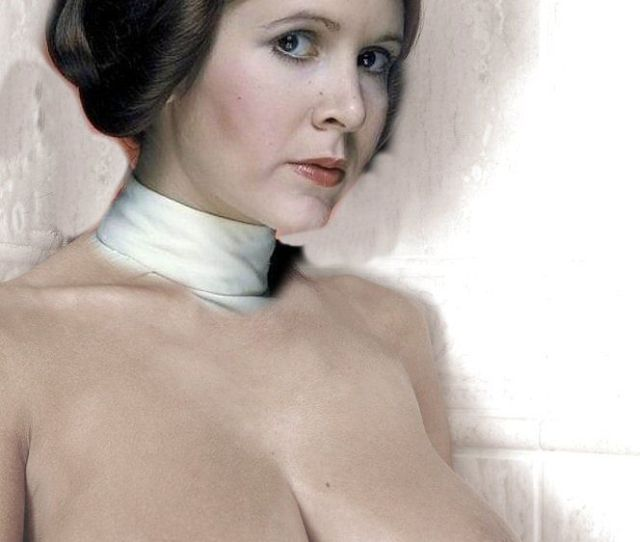 Carrie Fisher Porn Carrie Fisher Porn Carrie Fisher Nude You Ve Never Seen Her Like