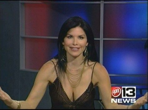 Top 25 Sexiest News Reporters 5