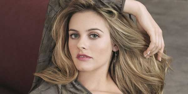 Nacher Wallpaper Girl Alicia Silverstone Without Makeup No Makeup Pictures