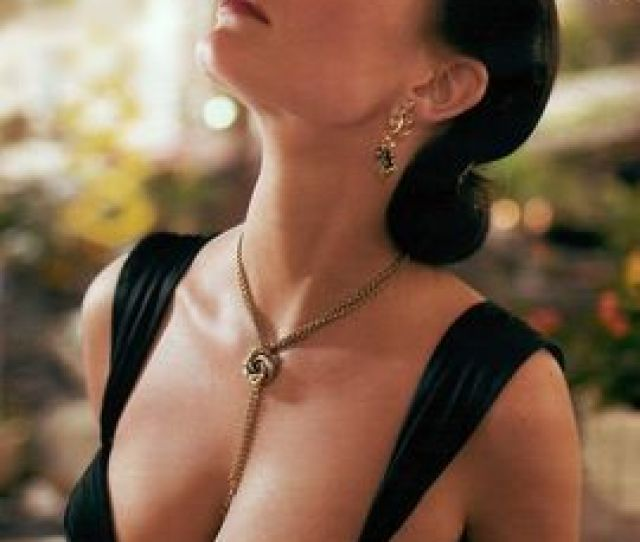Eva Green Nudes