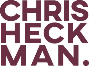 Chris Heckman