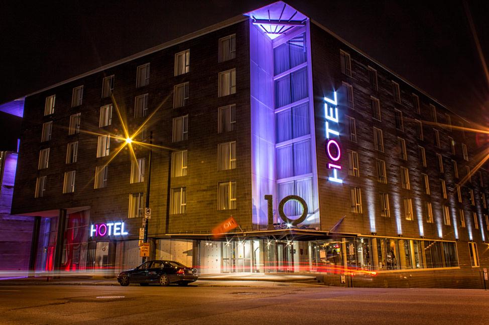 Review Montr 233 Al Boutique Hotels Hecktic Travels
