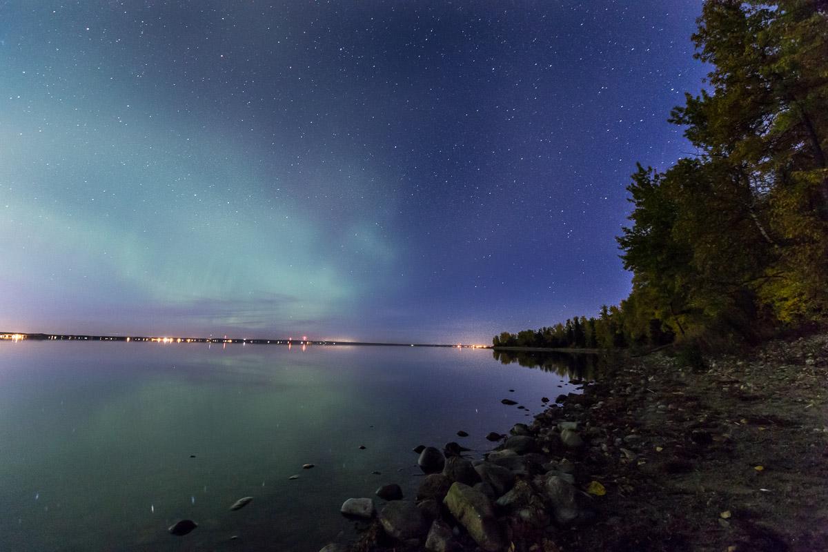 Northern Lights Forecast Finland