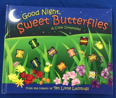 good night sweet butterflies essay Quotations about fairies,  his ink is dew from daisies sweet,  and dance on your pillow to wish you good night.