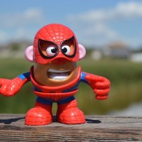 Spidey-PotatoHead