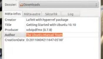 GPDFTool English Version is Released (Ubuntu)