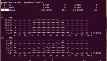 Wondershaper: Simple Network Traffic Shaping Tool for Ubuntu