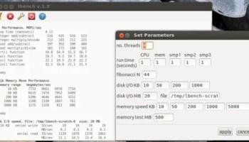 intel processor diagnostic tool linux