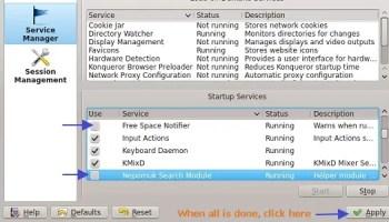 How to Disable 'Logout/Reboot/Shutdown' Conformation dialog