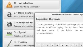 Free (Cross-Platform) Typing Tutor - TIPP10