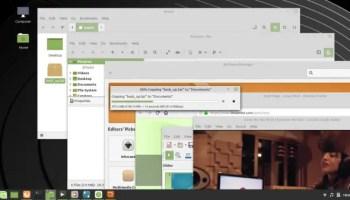 Linux Mint 18 3 Cinnamon Review: Best 'Linux' Distro for