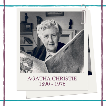 The Truth About Agatha Christie