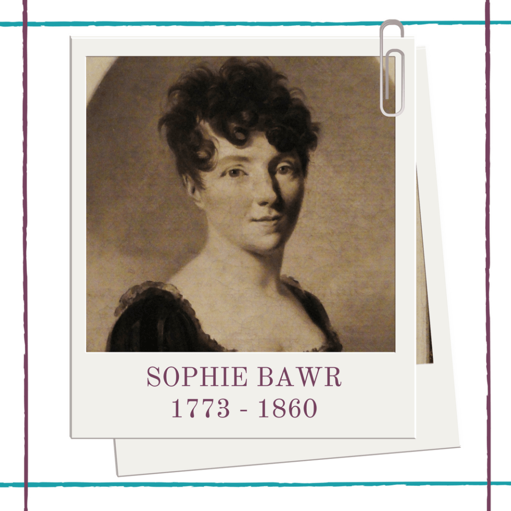 Hedda House biography of French female playwright Sophie Bawr