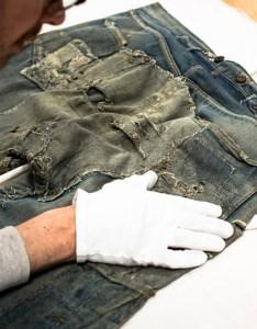 Vintage levi   jeans the ultimate collector guide also rh heddels