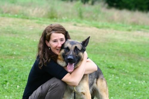 Anneli och Djiin