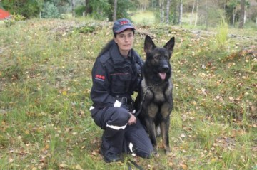 Lexus och Helen Hansson