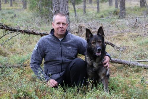 Hedeforsens Zpike och Lars Persson