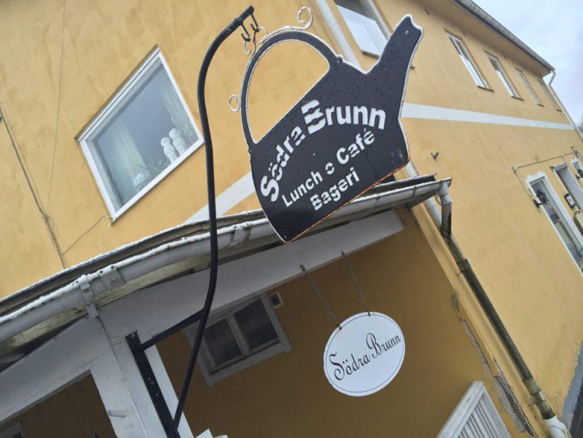 Pubkväll mars 2016, Södra Brunn i Hedesunda.