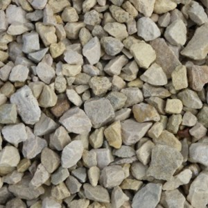 Cotswold buff garden gravel