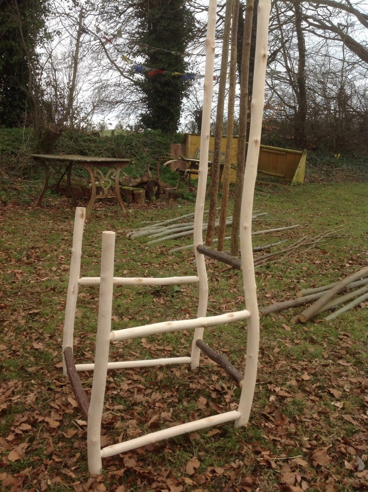Ash Chair - Coming Together