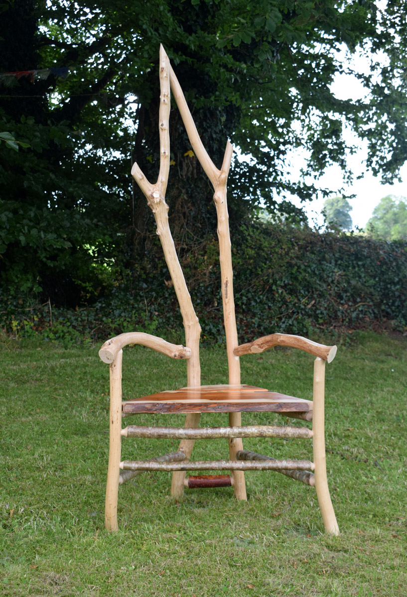 Jason-Robards-Hedgerow-Crafts-Hand-Made-Greenwood-Hazel-Armchair-Communion