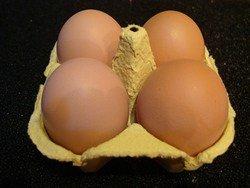 Lovely big egg