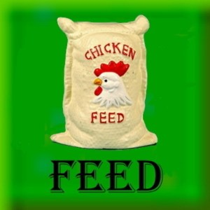 Feed - Click & Collect only