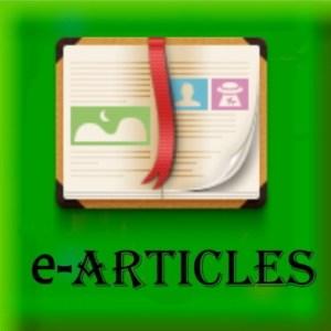 e-Articles