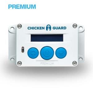 Premium Chickenguard