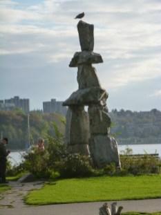 Vancouver Impressionen (Foto Hedi Grager)