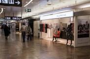 Eva Poleschinskis Pop-Up Store am Flughafen Wien (Foto Samuel Colombo   Optical Engineers)