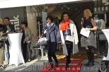 Modenschau Kresnik Woman Store am Leibnitzer Hauptplatz (Foto Josef Krassnig)